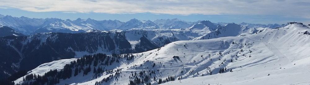 Wintersportnachrichten